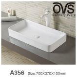 Badezimmer-heißer Verkaufs-keramisches Wäsche-Bassin-Schrank-Bassin