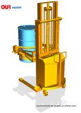 工場製造業者の電気ドラムトラック、電池のドラム上昇Yl450が付いているドラム回転子
