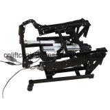 Muebles de buena calidad de Elevación motorizada con mecanismo de silla de ruedas de plástico