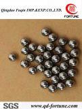 La bola de acero de carbono en Cbina fabricación profesional