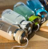 Arbeitsweg-bewegliche Flasche 300ml löschen leere Getränkeflasche