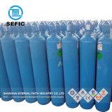 La norme ISO9809 haute pression du vérin d'hydrogène sans soudure en acier