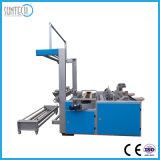 Suntech Rolling lisière ultrasonique de tissu de la fonction de la machine de refendage de coupe
