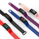 Ecrã a cores inteligente Bracelete Desportivo Bluetooth