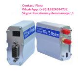 Modem industriale seriale di GSM GPRS 4G Lte M2m della porta del modem senza fili di RS232 4G 3G
