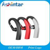 Auricular mãos livres para fone de ouvido sem fio do fone de ouvido Bluetooth com microfone de alta definição