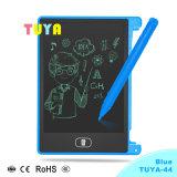 4.4 pouces LCD Devepment Intelligent électronique Graffiti Memo Pad pour les entreprises d'enfants aucun besoin de pigment de plumes