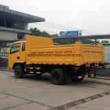 Dongfeng 7ton Caminhão Basculante