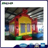 Bâche en pvc Inflatable château gonflable pour les enfants Aire de jeux (0.5mm)