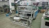 Rql-1200 BOPP, de Zak die van de Handdoek van de Plastic Film OPP Machine maken