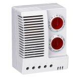 La température et contrôleur d'humidité (ETF 012), Hygrothermostat électronique