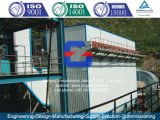 Jdw-845 (ESP) Industrial Electrostatic Precipitator for 150MW Coal Fired Power Plant