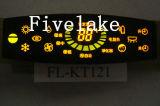 Affichage LED du panneau personnalisé pour la maison appareil électrique (KT121)