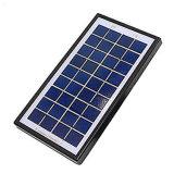 Bulbo solar do diodo emissor de luz/sistema de iluminação solar