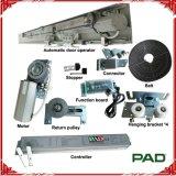 패드 자동적인 미닫이 문 시스템 2009년