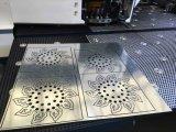 Машина башенки CNC пробивая для жалюзиего/выпуклого обрабатывать поверхности/выпуклины