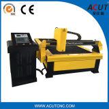 Cnc-Plasma-Ausschnitt-Maschine für Stahl, Eisen/Plasma-Scherblock mit SGS