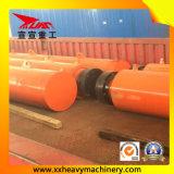 La construction neuve perce un tunnel la pipe mettant sur cric la machine 2600mm