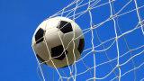 표준 사이즈 프로 풋볼 목표 포스트 그물 PE 훈련 축구 공 그물