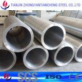 Tubo de acero inoxidable a dos caras S31803 1.4462 en fabricantes del acero inoxidable