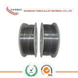 Nickel-Aluminiumlegierung-thermischer Sprühdraht Ni95al5 für Bondmantel