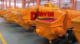 40m3 50m3 60m3 디젤 엔진을%s 가진 큰 총계 구체 펌프
