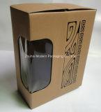 색깔 편평한 물결 모양 Box/Shipping Box/Mailbox를 인쇄해 OEM