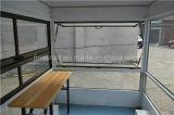 Kit de cuisine équipé de la cuisine mobile et appareil électrique nécessaire