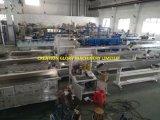 Plastikverdrängung-Maschine für die Herstellung TPU der medizinischen Rohrleitung