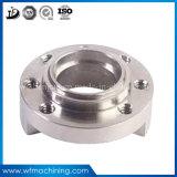 OEM 나사 스테인리스 또는 금관 악기 알루미늄 정밀도 CNC 기계로 가공
