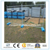 Загородка загородки ячеистой сети поставщика Китая гибкая сваренная временно