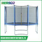 大きく大きい円形のトランポリンの低価格のトランポリンのベッド