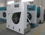 10kg comerciais secam a máquina limpada