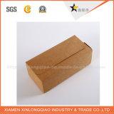 Caixa de empacotamento do fone de ouvido Foldable do telefone móvel de papel de impressão