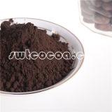 W05 la poudre de cacao Alkalized Élevé en gras