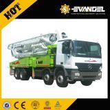 Liugong 37m Truck-Mounted Bomba de concreto