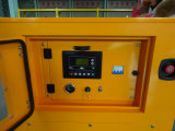 генератор типа 50kVA трехфазный заставленный замолчать Canbinet тепловозный (4BTA3.9-G2) (GDC50*S)
