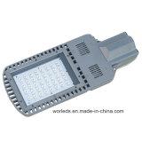 Zuverlässiges dünnes und helles modernes LED-Straßenlaternemit drei Jahren Garantie-