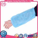 Coperchio dentale non tessuto a gettare del manicotto del manicotto protettivo del braccio