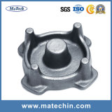 Процесс вковки руки фабрики OEM ISO9001 изготовленный на заказ алюминиевый