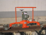 Машина электрических рельсов точильщика рельса меля машины рельсов GM-2.2 меля