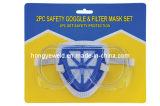 Schutz der Sicherheits-2PCS (HYK-708A)
