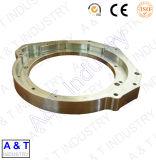 O CNC personalizou as peças Lathed do aço inoxidável para as peças da máquina de lavar