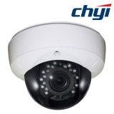 Dome IV Vandalproof CMOS CCTV Câmara Analógica