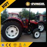 2017 Nuevos Productos Lutong tractor TB604 Mini Tractor de 4 ruedas