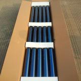 Aquecedor solar de água com tanque assistente, Solar Geyers Azul