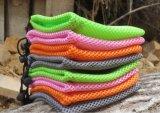 Polyester-Ineinander greifendrawstring-Beutel, beweglicher Energien-Speicher-Beutel (FLIEGE CB0120)