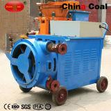 Venta caliente Mortero de cemento hidráulico de la bomba de inyección de cemento