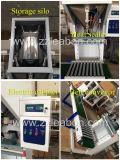 macchina per l'imballaggio delle merci del cereale automatico del riso 25kg