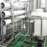 Sistema industriale del RO per l'acqua di purificazione